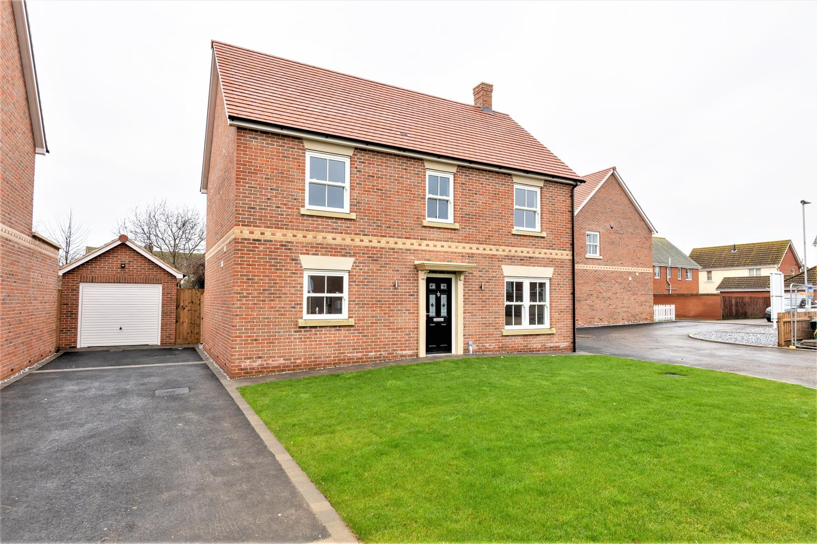 Aldrich Close, Kirby Cross, Essex, CO13 0LX